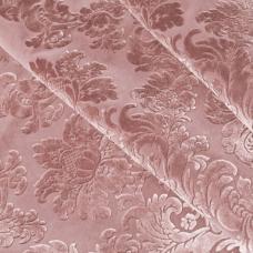 Ткань EMFLOCK EMOTIONS VENZEL Pink nectar