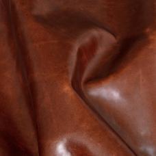 Натуральная кожа CLUB BROWN