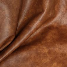 Натуральная кожа OLD COGNAC