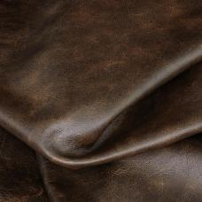 Натуральная кожа OLD TOBACCO