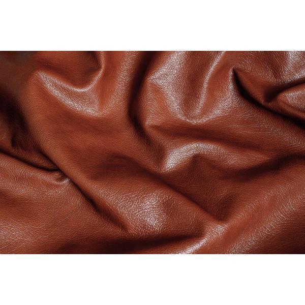 Натуральная кожа SAMOA-AURORA BROWN