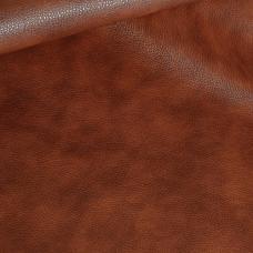 Рулонная кожа STELLA CLEAN BROWN