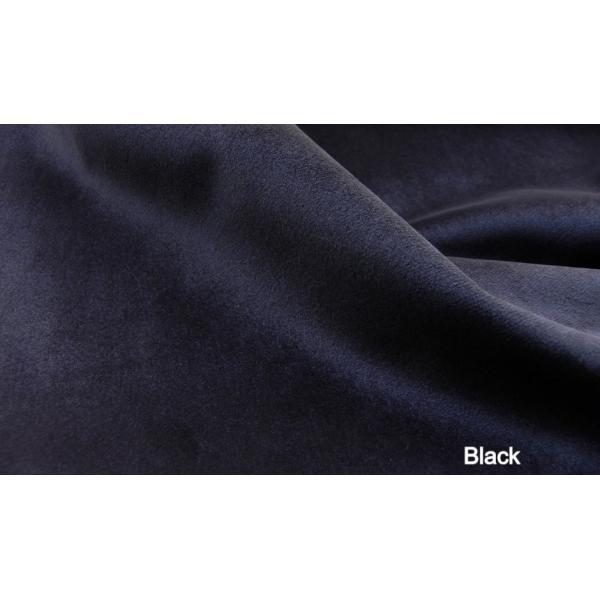 Ткань обивочная велюр Virginia Black