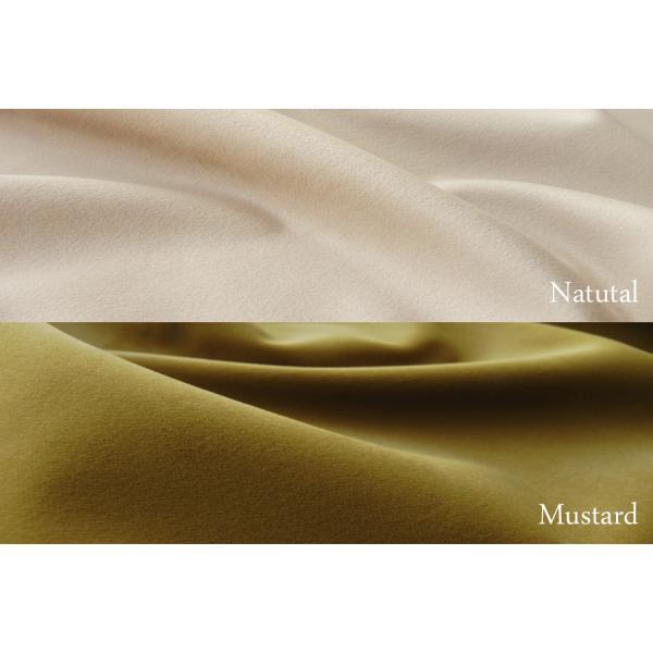 Ткань обивочная велюр Virginia Mustard