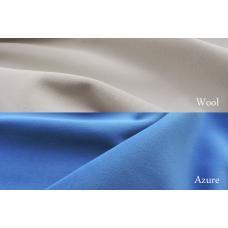 Ткань для обивки мебели велюр Virginia Wool