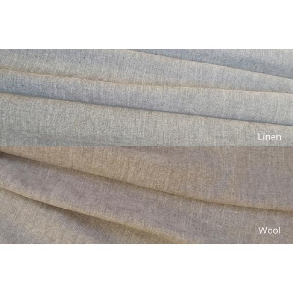 Ткань для обивки мебели шинилл Valencia Wool