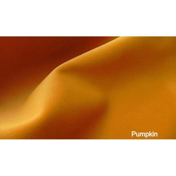 Ткань для обивки мебели велюр Virginia Pumpkin