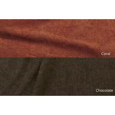 Ткань обивочная шинилл Valencia Coral