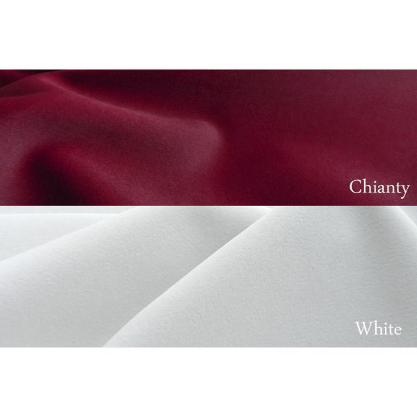 Ткань обивочная велюр Virginia White